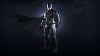 Batman AO-batsuit