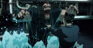 Assault on Arkham - King Shark