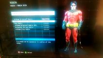 Robin-skins
