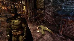 Batman caves 6d