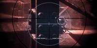 Deadshot's Visor