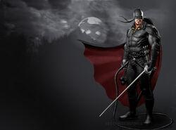 Zorroinarkhamcity