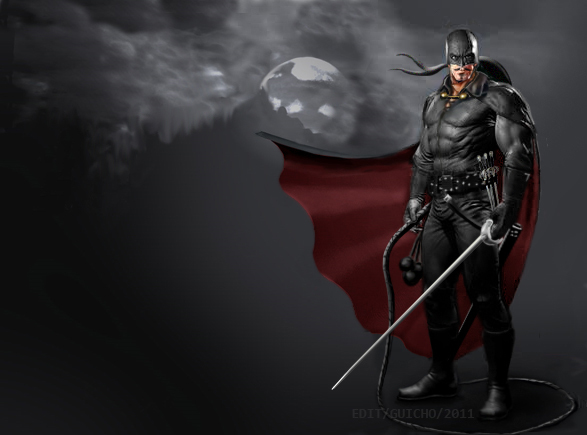 Image Zorroinarkhamcityjpg Arkham Wiki FANDOM