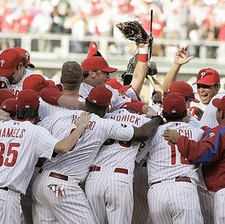 File:Phillies nl east champions celebrate.JPG