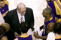 Phil Kobe Shaq