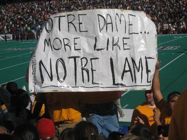 File:Notre Dame Sucks.JPG