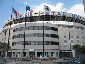 300px-Yankee stadium exterior