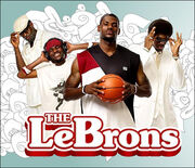 TheLebrons