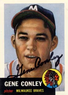 File:Gene conley autograph.jpg
