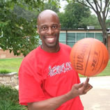 Player profile Michael Wilson (Globetrotter)