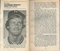 Brett All Star 1980