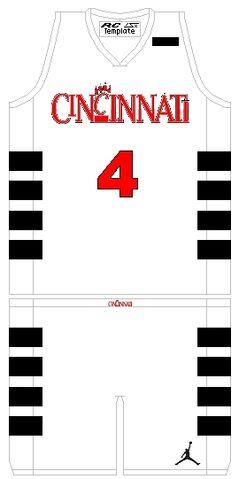 File:CincinnatiBearcatsBasketballJersey 1998.jpg