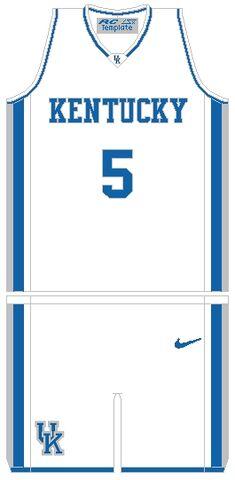 File:KentuckyWildcatsBasketballJersey 1999.jpg