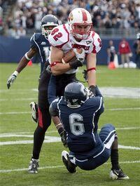 Howard tackle