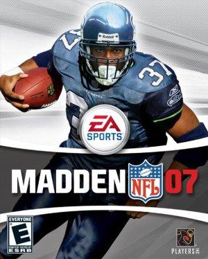 File:Madden NFL 07 Box Art.jpg