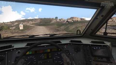 Arma 3 - 'E3 2012 Sneak Preview' Trailer
