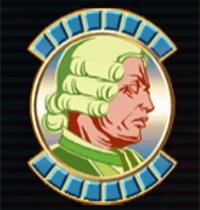 Ironman - Emblem