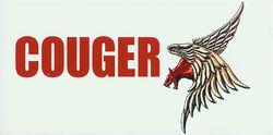 Couger Logo