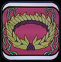 Dario Empio Emblem