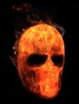 Mask overkill