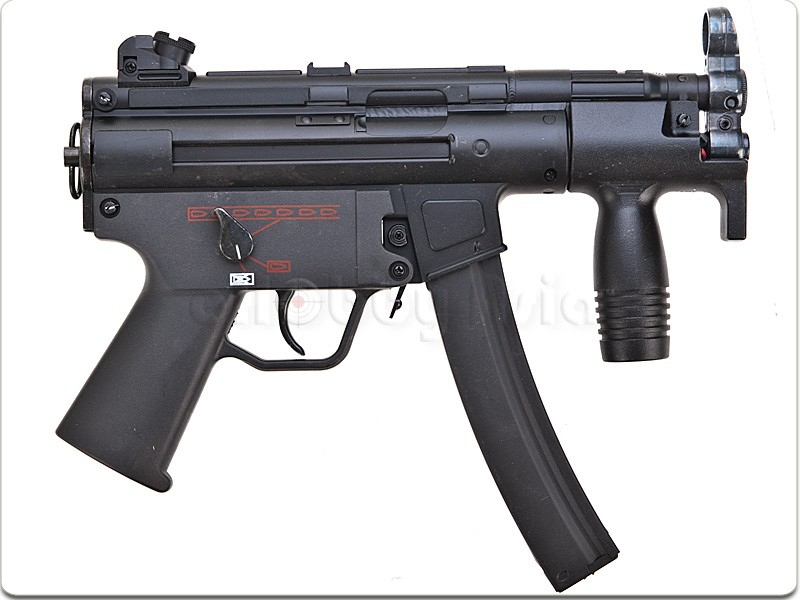 H&K MP5 | Army of Two Wiki | Fandom powered by Wikia