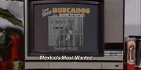 Los Mas Buscados de Mexico