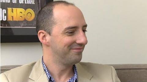 Tony Hale on His Hopes For the Arrested Development Movie