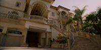 Lindsay and Tobias' mansion