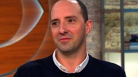 "Tony Hale on ""Veep,"" playing Buster Bluth"