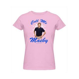 Call Me Maeby