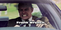 Frank Wrench