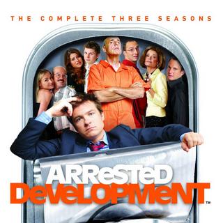 Region 2 box set cover