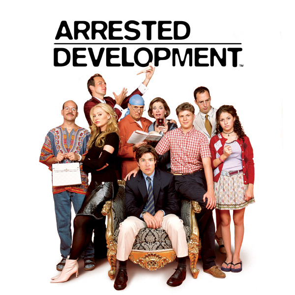 Arrested Development 1ª a 4ª Temporada – Dublado / Legendado Em HD