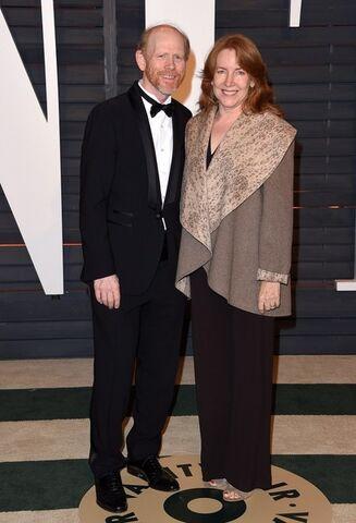 File:Ron and Cheryl - 2015 Vanity Fair Oscar Party 1.jpg