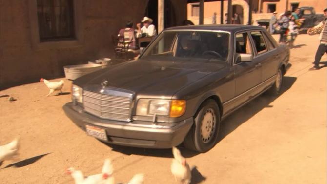 2x03 Mercedes