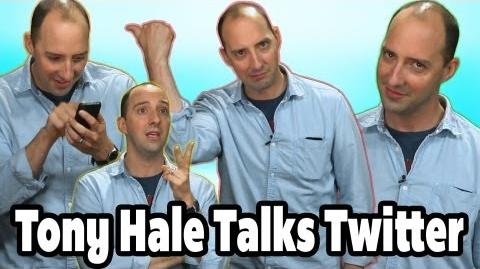 "Tony Hale Talks ""Veep"", ""Arrested Development"" and Twitter DAILY REHASH Ora TV"