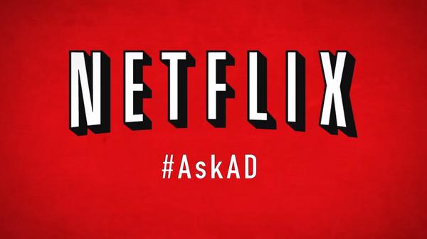 2013 Netflix Ask AD