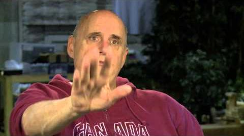 Transparent - Jeffrey Tambor's Family Connection