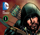Arrow (comic book series)