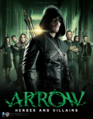 Arrow - Heroes and Villains.png