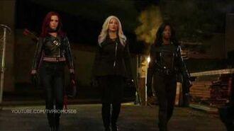 Arrow 5x14 Promo 'The Sin Eater' HD Season 5 Episode 14 Promo