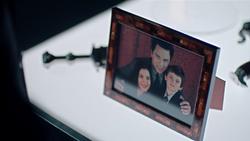 Merlyn family portrait