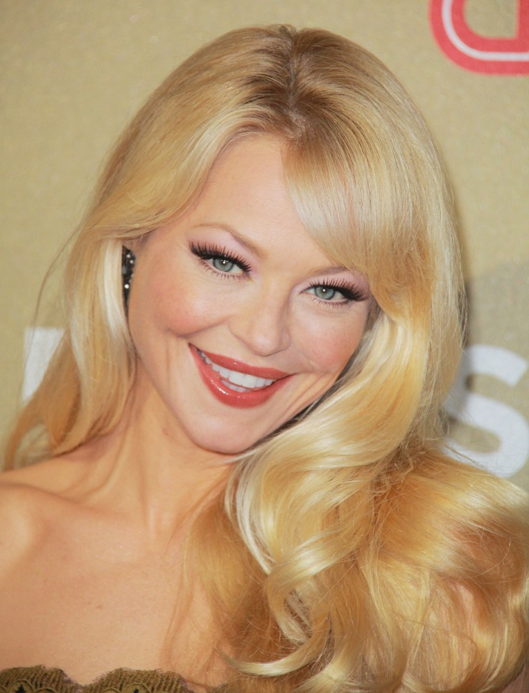 Charlotte Ross actress photos