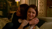 Danvers hug