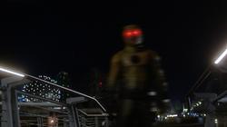 Reverse-Flash ambushes Eddie and Iris