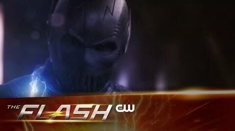 The Flash Zoom's Coming Extended Trailer The CW