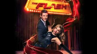 OFFICIAL The Flash Musical Duet - More I Cannot Wish You
