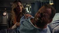 Laurel tortures Erlich Kelso
