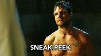 """Arrow 5x17 Sneak Peek 2 """"Kapiushon"""" (HD) Season 5 Episode 17 Sneak Peek 2"""