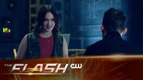 The Flash Magenta Trailer The CW